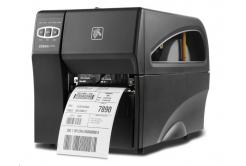 Zebra ZT220 ZT22042-T0E200FZ TT imprimante de etichetat, 203 DPI, RS232, USB, INT 10/100