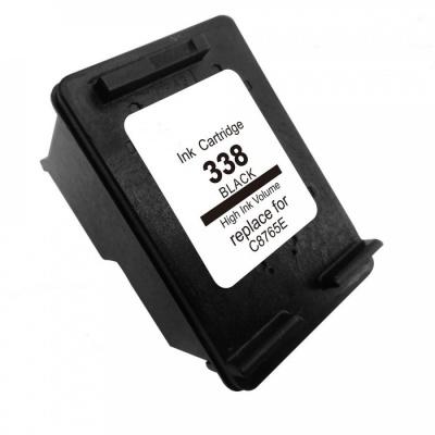 HP 338 C8765E negru (black) cartus compatibil