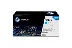 HP 309A Q2671A azuriu (cyan) toner original
