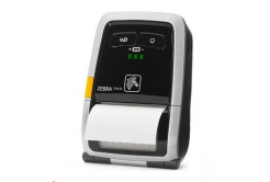 Zebra ZQ110 ZQ1-0UB0E020-00 DT mobilní imprimante de etichetat, BT, no Card Reader