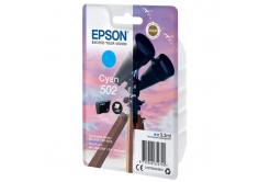 Epson 502 C13T02V24010 azuriu (cyan) cartus original