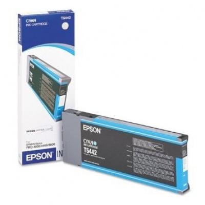 Epson C13T544200 azuriu (cyan) cartus original