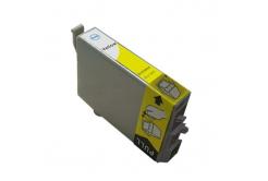 Epson 502XL T02W440 galben (yellow) cartus compatibil