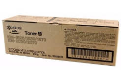 Kyocera Mita 37028010 negru toner original