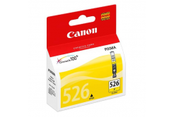 Canon CLI-526Y galben (yellow) cartus original