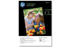 HP Q5451A Everyday Glossy Photo Paper, hartie foto, lucios, alb, A4, 200 g/m2, 25 buc