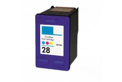 HP 28 C8728A color cartus compatibil
