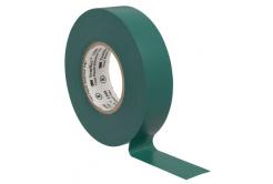 3M Temflex 1500 benzi electroizolante, 19 mm x 20 m, verde