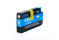 HP 951XL CN046A azuriu (cyan) cartus compatibil