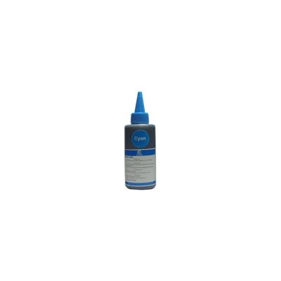 Inkoust univerzální azuriu (cyan) 100ml
