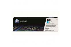 HP 131A CF211A azuriu (cyan) toner original