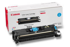 Canon EP-701 9286A003 azuriu (cyan) toner original