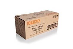 Utax 652611010 negru (black) toner original