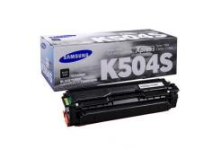 HP SU158A / Samsung CLT-K504S negru (black) toner original