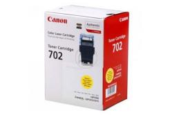 Canon CRG-702 galben (yellow) toner original