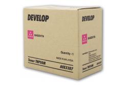 Develop toner original A0X53D7, magenta, 5000 pagini, TNP-50M, Develop Ineo +3100P