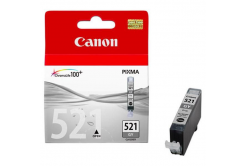 Canon CLI-521GY gri (grey) cartus original