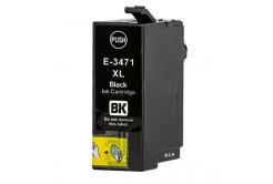 Epson T3471 negru (black) cartus compatibil