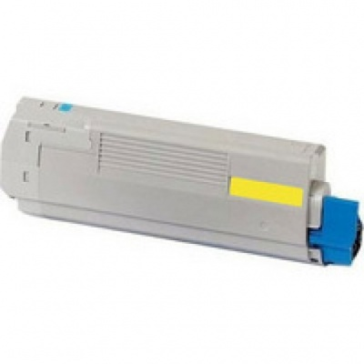 OKI 44973533 galben (yellow) toner compatibil