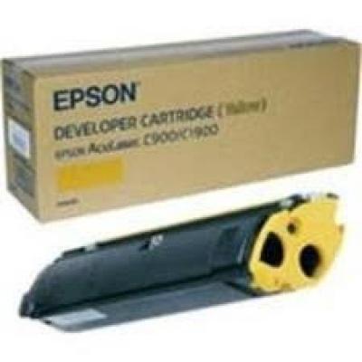 Epson C13S050097 galben (yellow) toner original