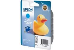 Epson C13T055240 azuriu (cyan) cartus original