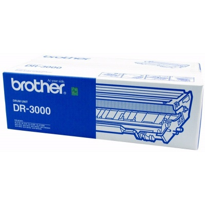 Brother DR-3000 negru (black) drum original