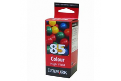 Lexmark 12A1985E color (color) cartus original