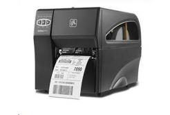 Zebra ZT220 ZT22042-T0E000FZ TT imprimante de etichetat imprimante de etichetat, 203dpi, RS-232, USB, ZPL, TT