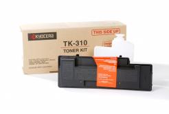 Kyocera Mita TK-310 negru (black) toner original
