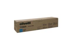 Olivetti toner original B0536/8938-524, cyan, 12000 pagini, Olivetti D-COLOR MF 25, 25+