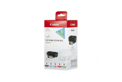 Canon PGI-9 MBK+PC+PM+R+G 1033B013 multipack cartus original