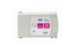 HP 90 C5063A purpuriu (magenta) cartus original