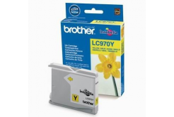 Brother LC-970Y galben (yellow) cartus original