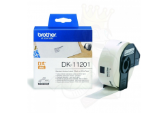 Brother DK-11201, 29mm x 90mm, rola etichete original