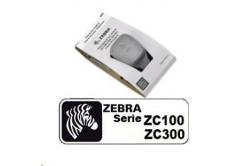 Zebra 800300-301EM benzi Mono -Black, 2000 Images, ZC100/ZC300