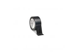 3M 764i Banda adeziva din PVC, 50 mm x 33 m, negru