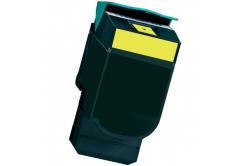 Lexmark C540H1YG galben (yellow) toner compatibil