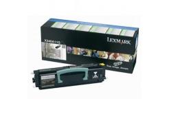 Lexmark X340A11G negru toner original