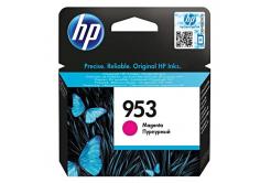 HP 953 F6U13AE purpuriu (magenta) cartus original