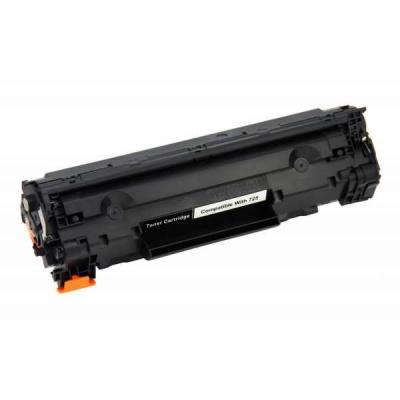 Canon CRG-725 negru toner compatibil