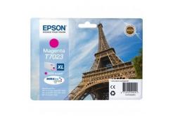 Epson C13T70234010 purpuriu (magenta) cartus original