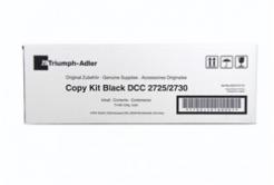 Triumph Adler TK-B2725, 652510115 negru (black) toner original