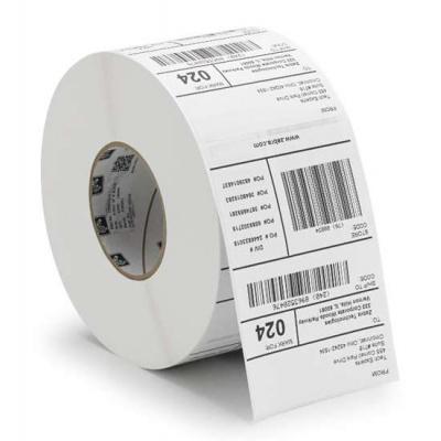 Zebra 880175-031D Z-Perform 1000D, label roll, thermal paper, 51x32mm