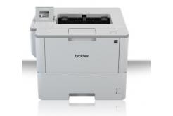 Brother HL-L6400DW imprimanta laser - A4, 50ppm, 1200x1200, 512MB, PCL6, USB 2.0, WIFI, LAN, DUPLEX