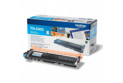 Brother TN-230C azuriu (cyan) toner original