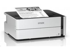 Epson EcoTank Mono M1140, A4, 1200x2400dpi, 39ppm, USB, Duplex