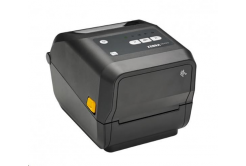 "Zebra ZD420 ZD42043-T0EW02EZ TT imprimante de etichetat, 4"" 300 dpi, USB, USB Host, Modular Connectivity Slot, 802.11, BT ROW"