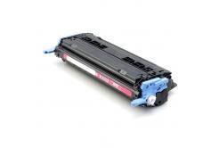 HP 124A Q6003A purpuriu (magenta) toner compatibil