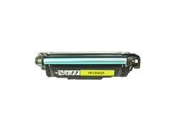 HP 507A CE402A galben (yellow) toner compatibil