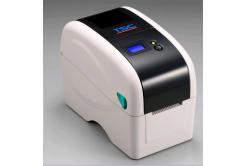 TSC TTP-225 TT imprimante de etichetat USB/LAN, 203 dpi, 5 ips, MicroSD slot